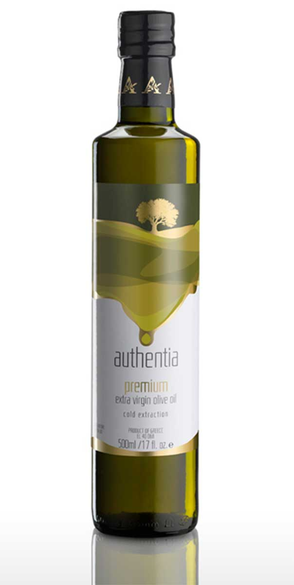 Authentia Premium